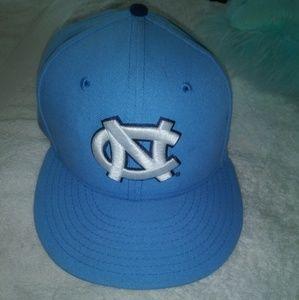 North Carolina baseball cap